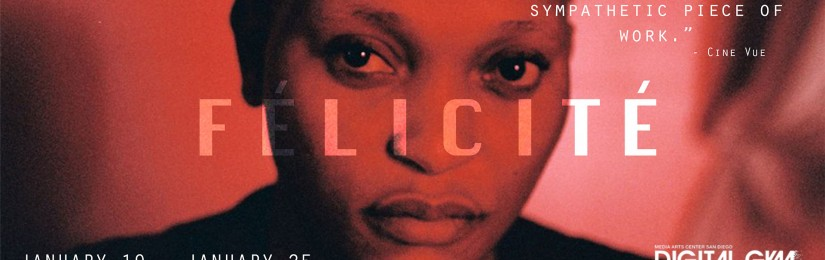 FOR YOUR CONSIDERATION: Félicité (Jan 19 – 25)