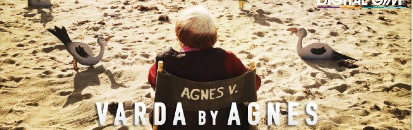 Varda by Agnès (December 20 – January 2)