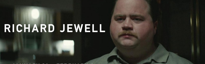 For Your Consideration: Richard Jewell (January 31 – February 6)