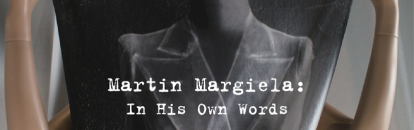An Enigmatic Fashion Designer Reveals Mostly All In Martin Margiela In His Own Words Available Virtually Aug 14 Media Arts Center San Diegomedia Arts Center San Diego