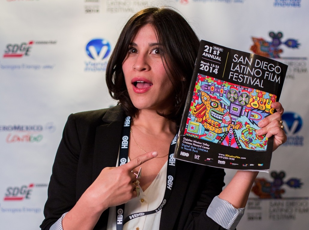 Volunteers Needed for 2016 San Diego Latino Film Festival