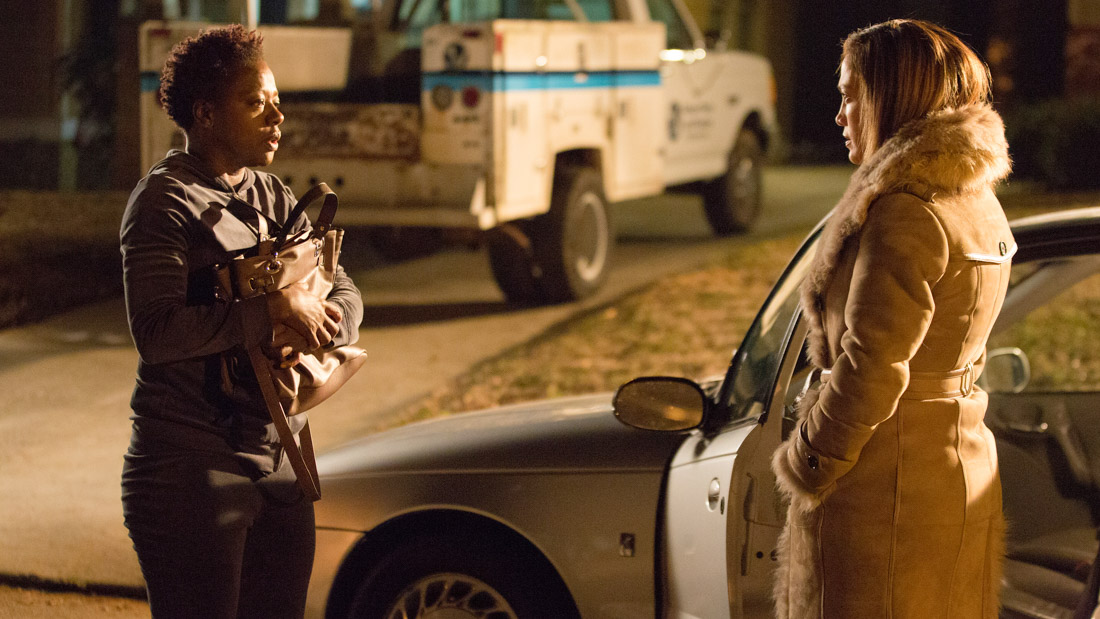 LILA AND EVE (July 17 – July 23) Jennifer Lopez and Viola Davis play two scorned mothers serving up some stone-cold revenge in this action-packed film.