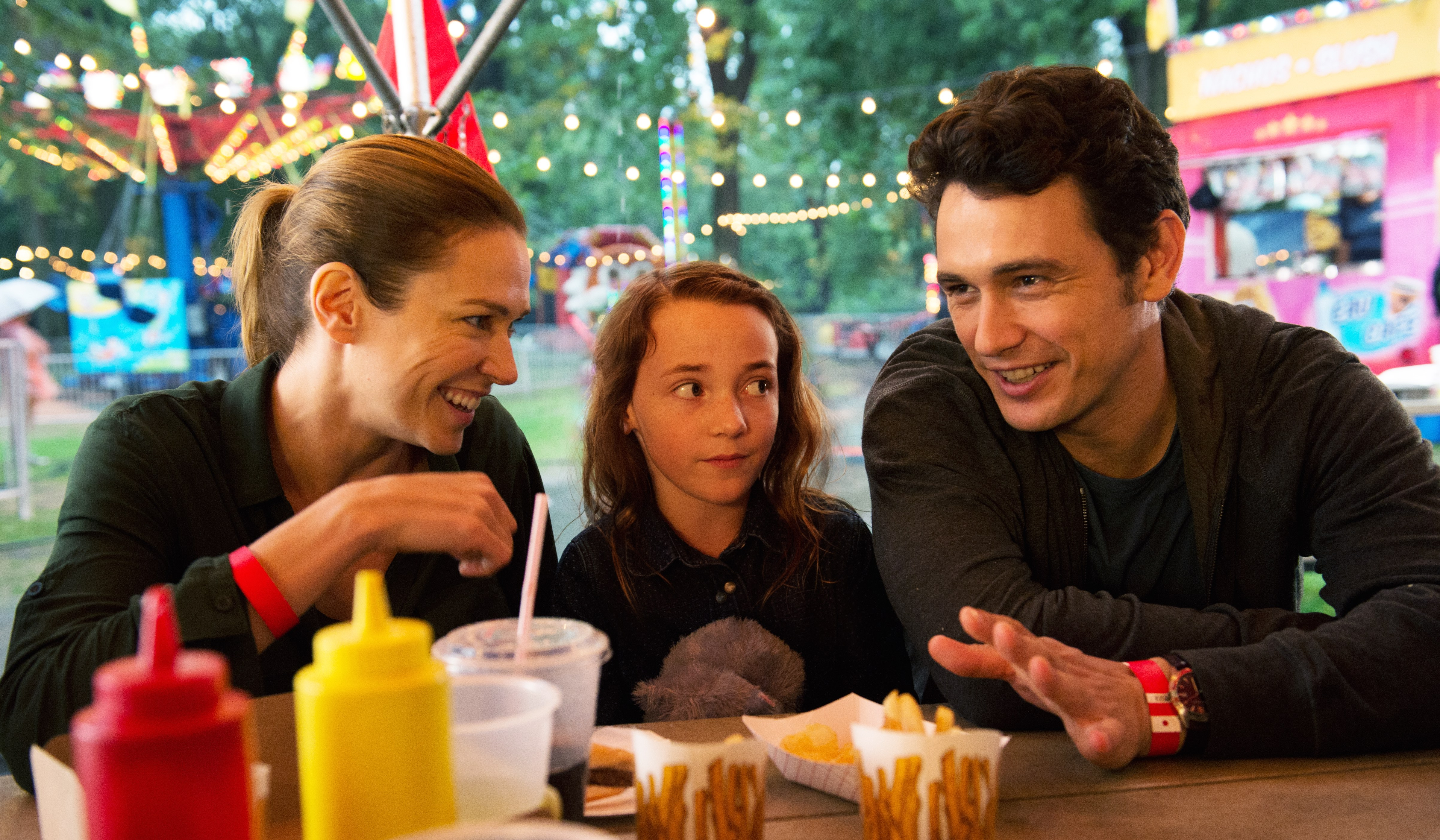 """James Franco in Wim Wenders' Every """"Thing Will Be Fine"""" Now Playing (Dec 18-24)"""