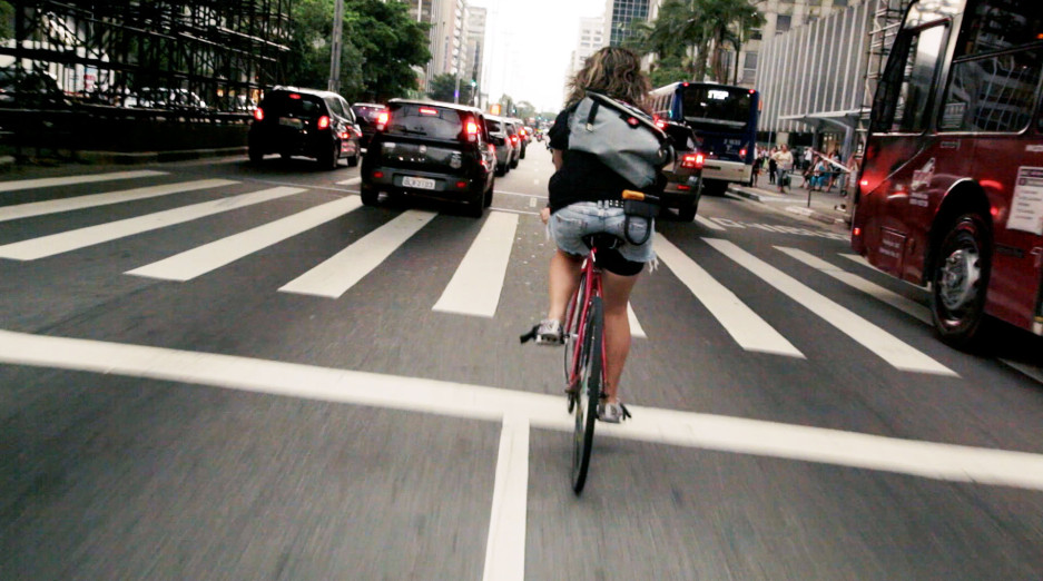 Bikes vs Cars (Dec. 11-17) A SXSW Film Festival favorite. Co-Presented by: Bike San Diego & San Diego Bike Coalition