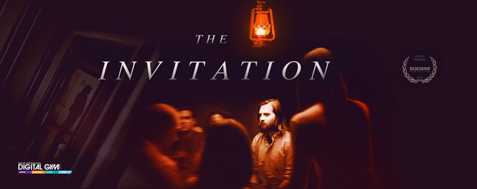 DraftHouse Films' Presents Nerve-jangling Thriller, The Invitation (April 22 – 28)