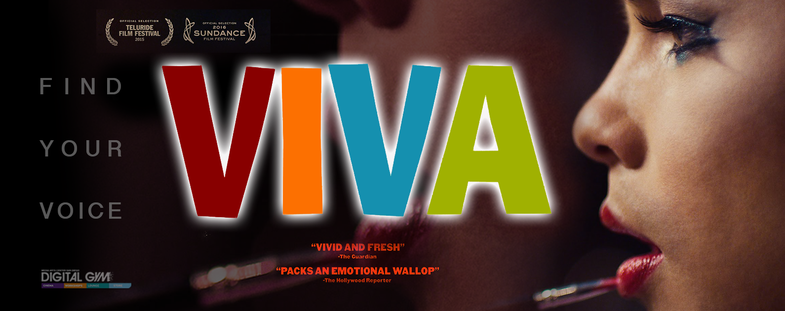 VIVA: Cuban LGBT Drama Returns to San Diego (June 10-16)