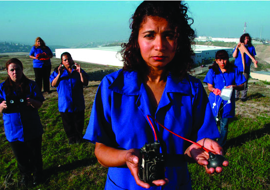 Acclaimed Border Documentary, MAQUILAPOLIS, 10th Anniversary Screening (July 6)