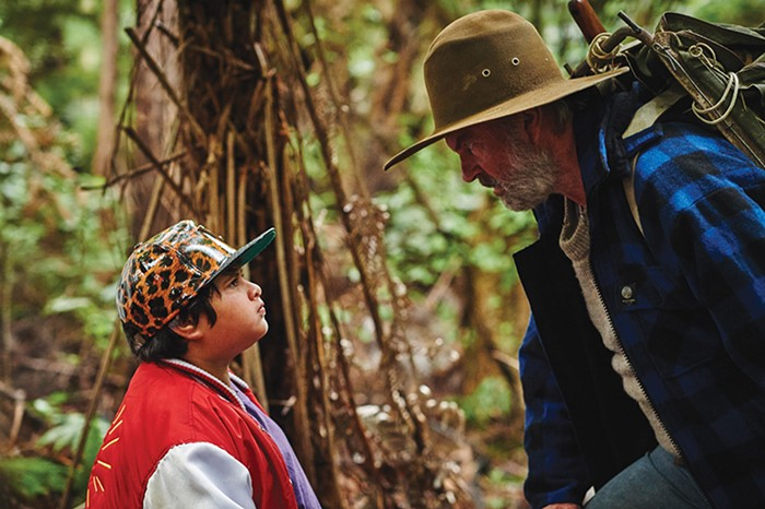 New Zealand comedy Hunt for the Wilderpeople Returns to San Diego (Sept 23 – 29)