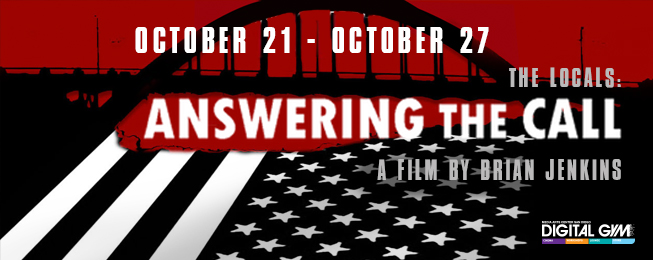 Selma & Voter Suppression Doc, Answering the Call, Now Playing (Oct 21-27)