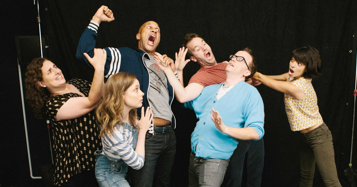 Keegan-Michael Key in Comedy, Don't Think Twice, Now Playing (Oct 28 – Nov 3)