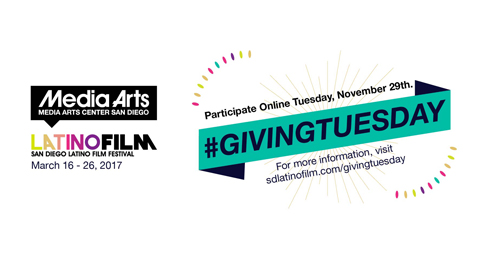 Help Support Our Programs. Donate on #GivingTuesday!