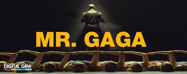 """Mr. Gaga"" highlights the life and career of acclaimed choreographer Ohad Naharin"