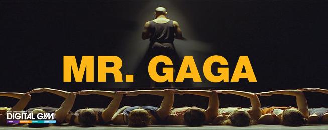 """Mr. Gaga"" highlights the life and career of acclaimed choreographer Ohad Naharin"
