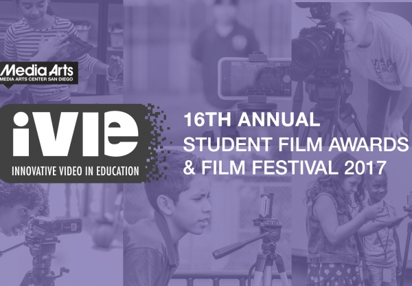 16th Annual iVIE Awards, Film Festival & Creative Careers Expo