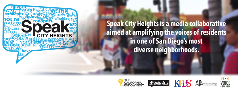 Read More City Heights Stories