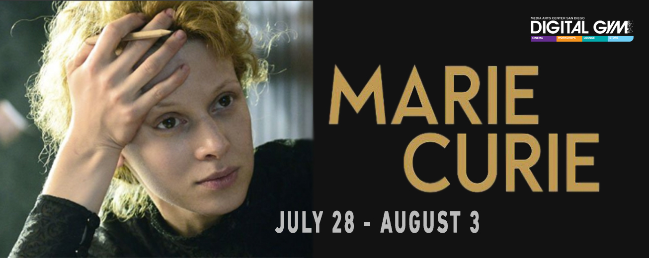 Marie Curie: The Courage of Knowledge – Polish biopic on Nobel Prize winning physicist (July 28 – August 3)