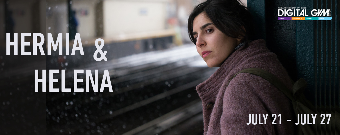 "Argentinian Drama ""Hermia & Helena"" (July 21 – July 27)"
