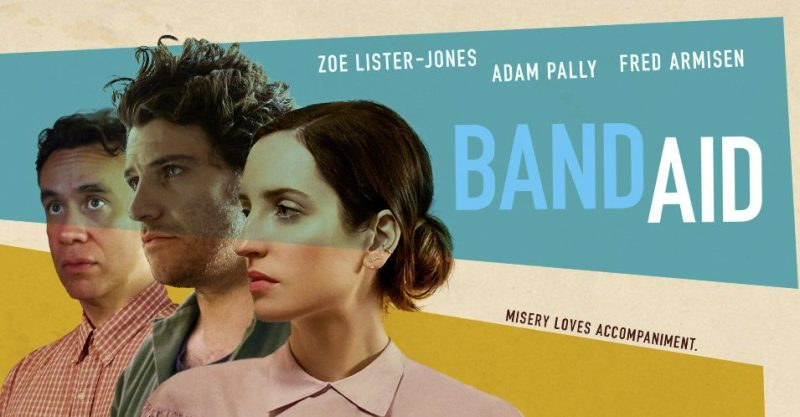 Last Chance Indies: Band Aid (July 21 – July 27)