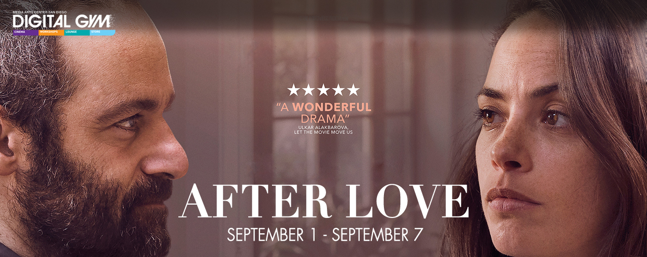 After Love – starring Bérénice Bejo and Cédric Kahn (September 1 – September 7)