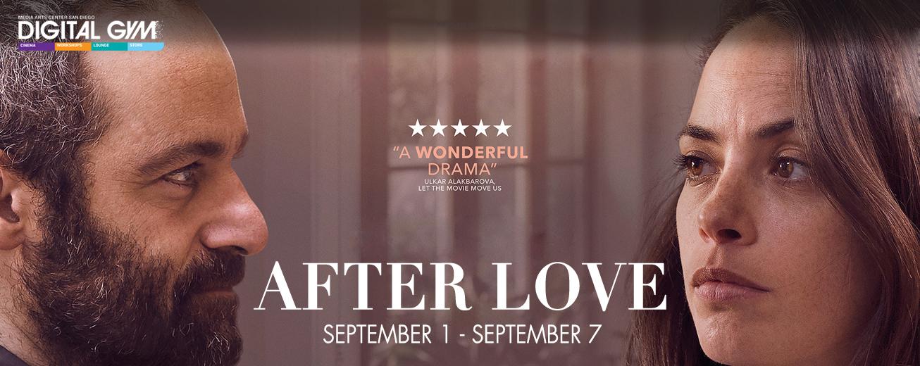 After Love – starring Bérénice Bejo and Cédric Kahn (September 1 – September 7)