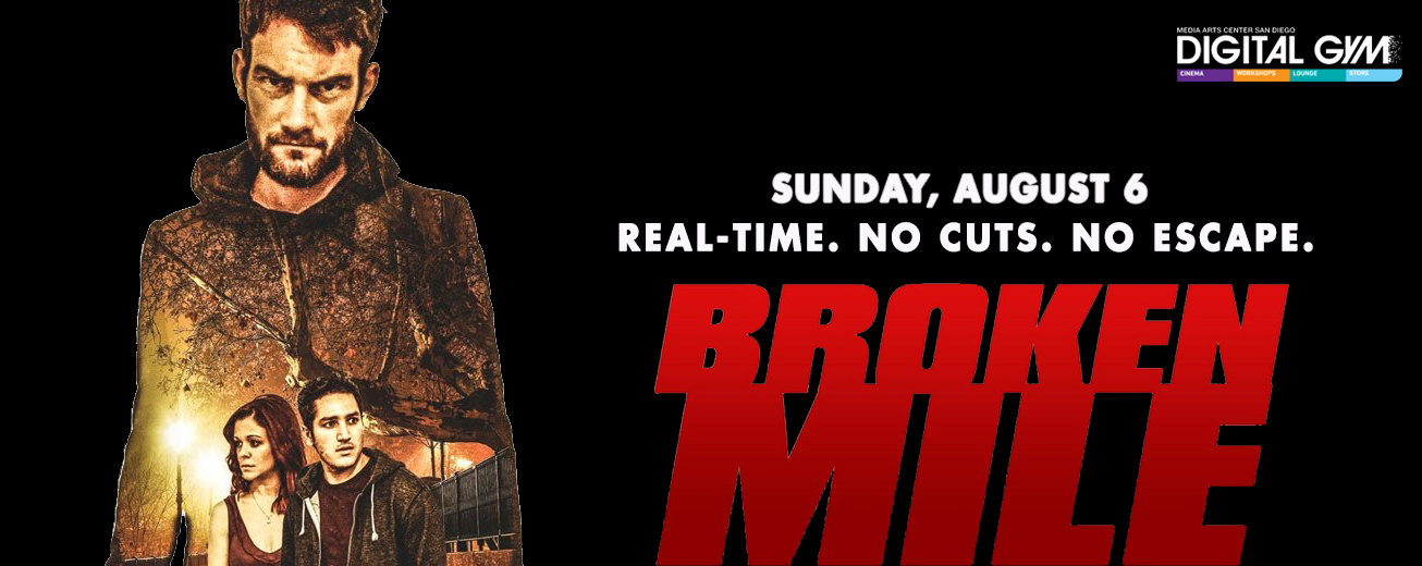Horrible Imaginings Film Festival Presents: Broken Mile (August 6)