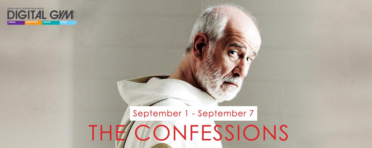 The Confessions – Italian thriller starring Toni Servillo (September 1 – September 7)