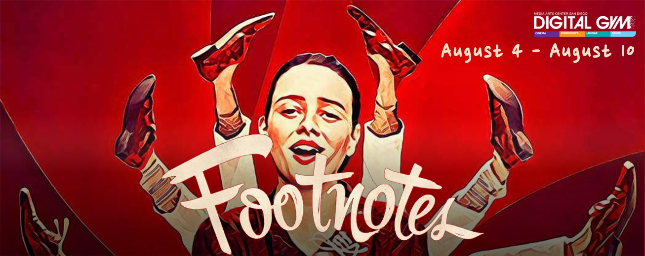 Footnotes – French musical inspired by the film's of Jacques Demy (August 4 – August 10)