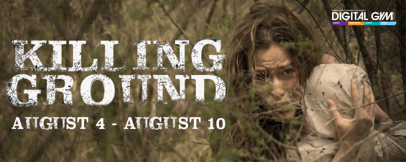 Killing Ground – ultra-raw, unhinged Australian horror film (August 4 – August 10)