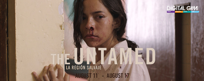 "Amat Escalante's ""La Region Salvaje (The Untamed)"" (August 11 – August 17)"