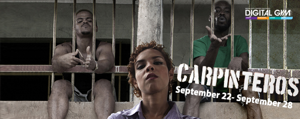 Carpinteros (Woodpeckers) – first Dominican film ever to premiere at Sundance (September 22-28)