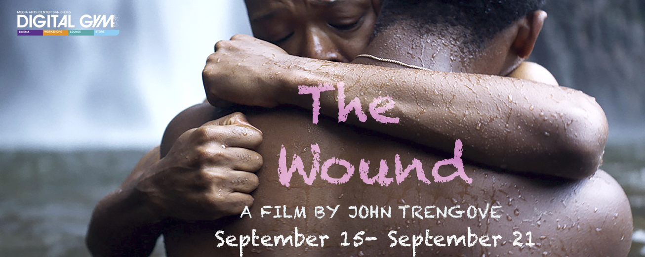 "Controversial and celebrated South African drama ""The Wound"" (September 15 – September 21)"