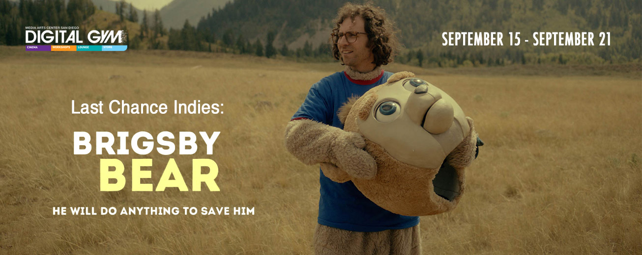 Last Chance Indies: Brigsby Bear (September 15 – September 21)