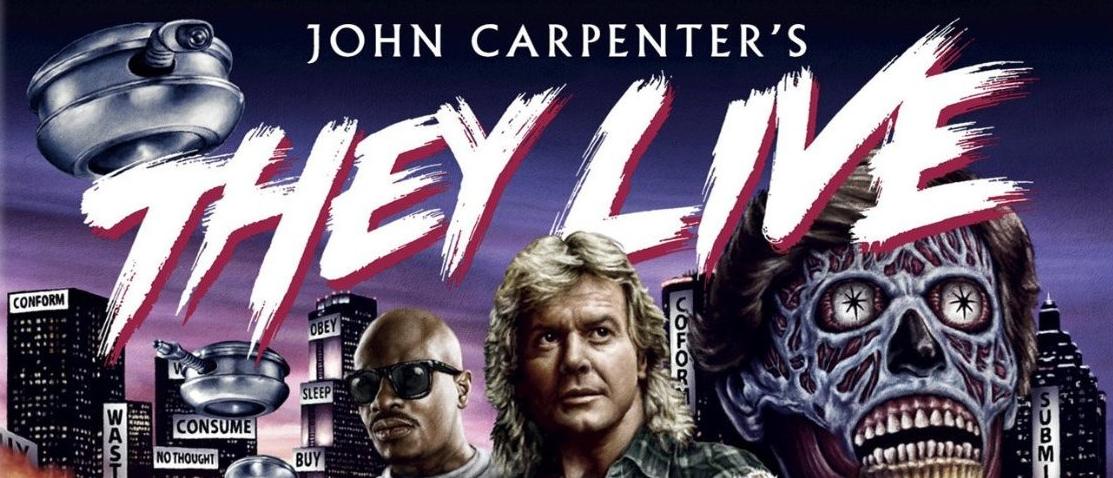 Big Trouble in Little Cinema: They Live (October 22)
