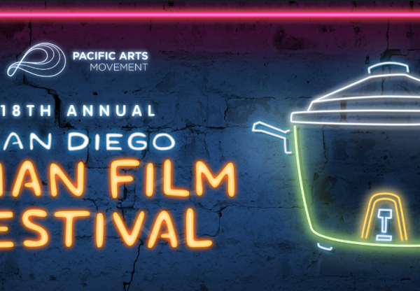 2017 San Diego Asian Film Festival (November 15 – November 16)
