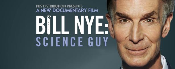 Bill Nye: Science Guy (November 17 – November 23)