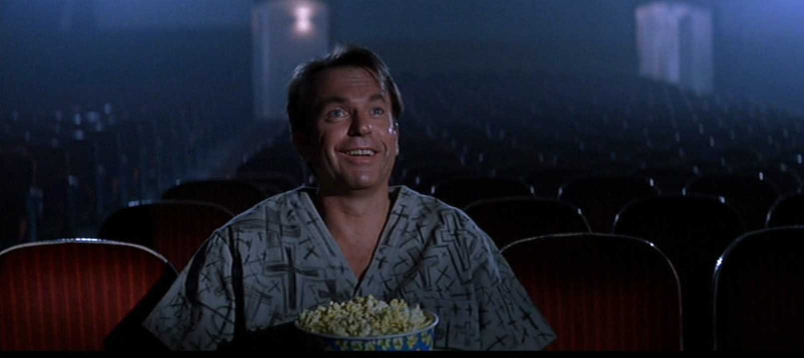 Big Trouble in Little Cinema: In the Mouth of Madness (November 19)