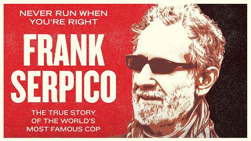 Frank Serpico  (November 17 – November 23)