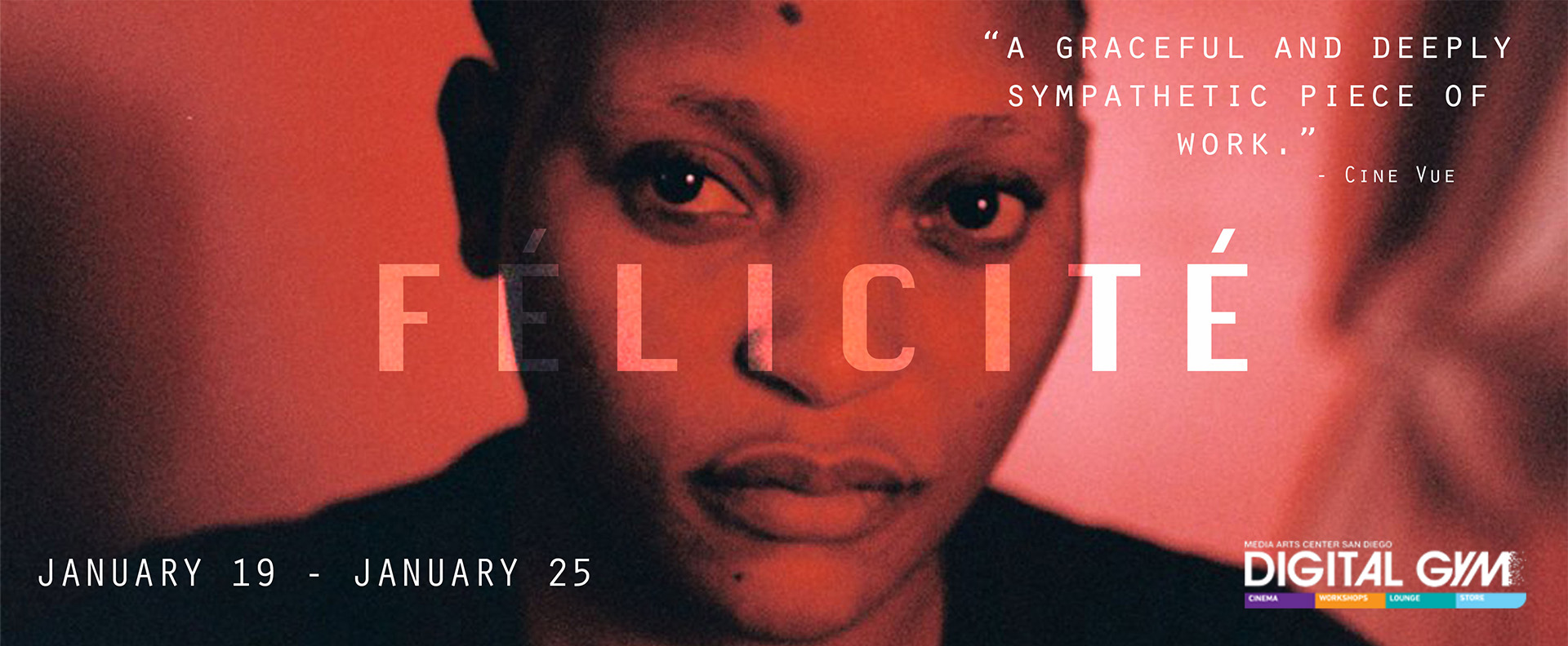 FOR YOUR CONSIDERATION: Félicité (January 19 – January 25)