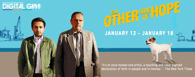 For Your Consideration: THE OTHER SIDE OF HOPE (January 12 – January 18)