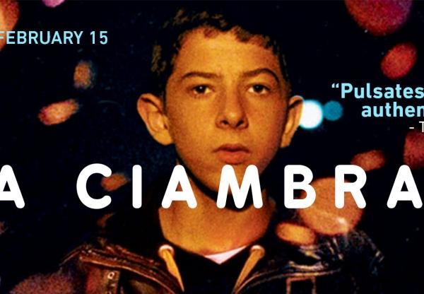 San Diego Italian Film Festival Presents: A Ciambra