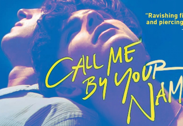For Your Consideration: Call Me By Your Name
