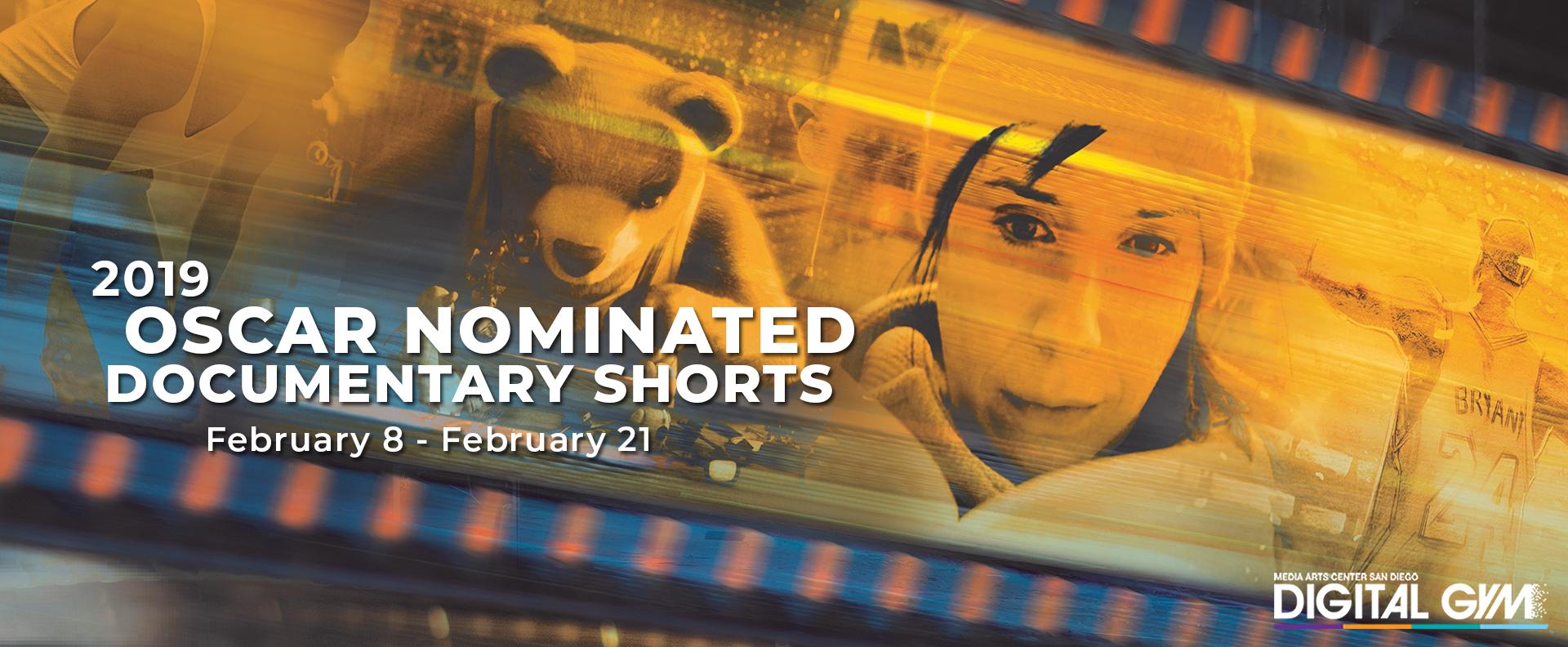 2019 oscar nominated documentary shorts digital gym cinema San Diego