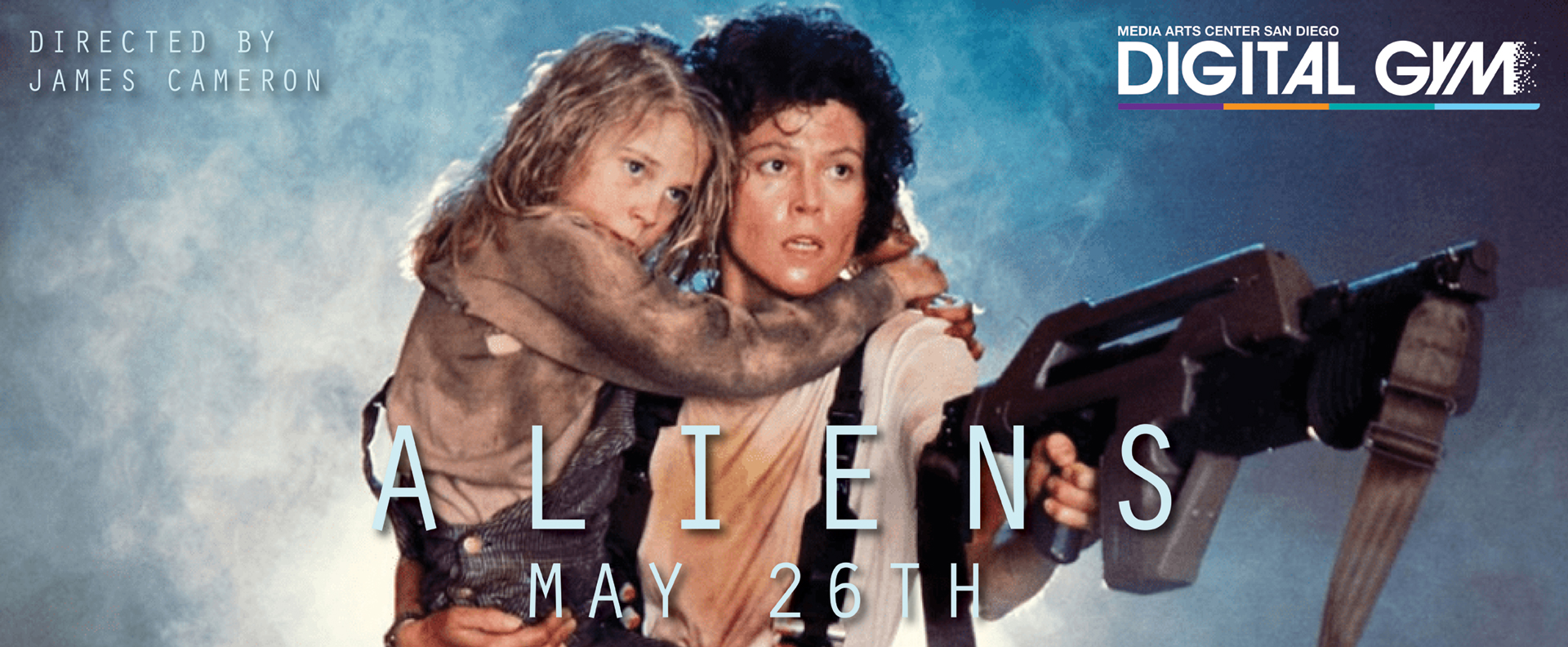 Film Geeks Present: ALIENS (1986) (May 26)
