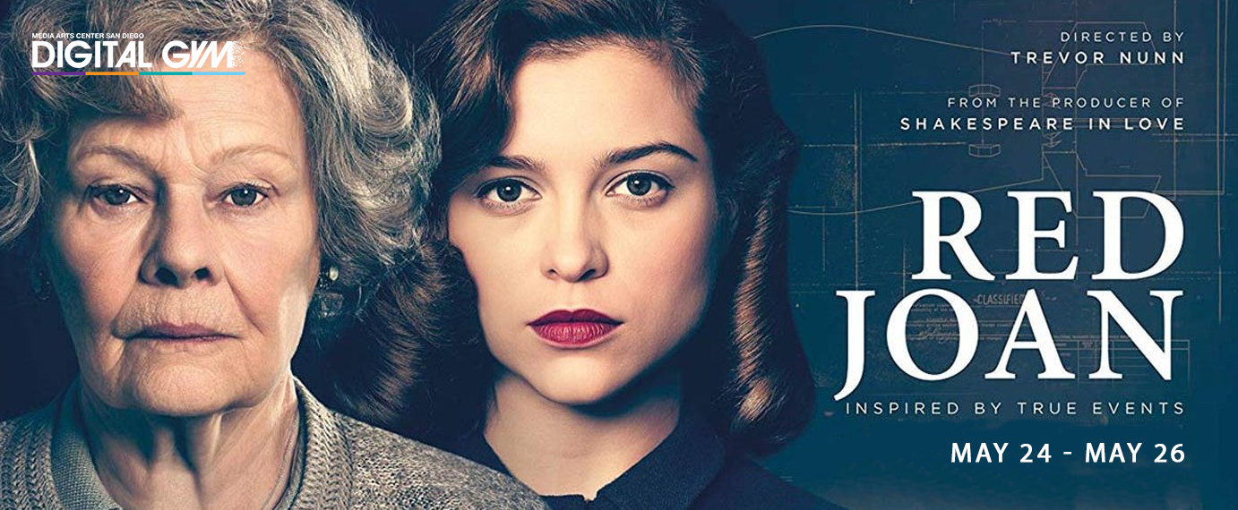 Last Chance Indies: Red Joan (May 24 – May 26)