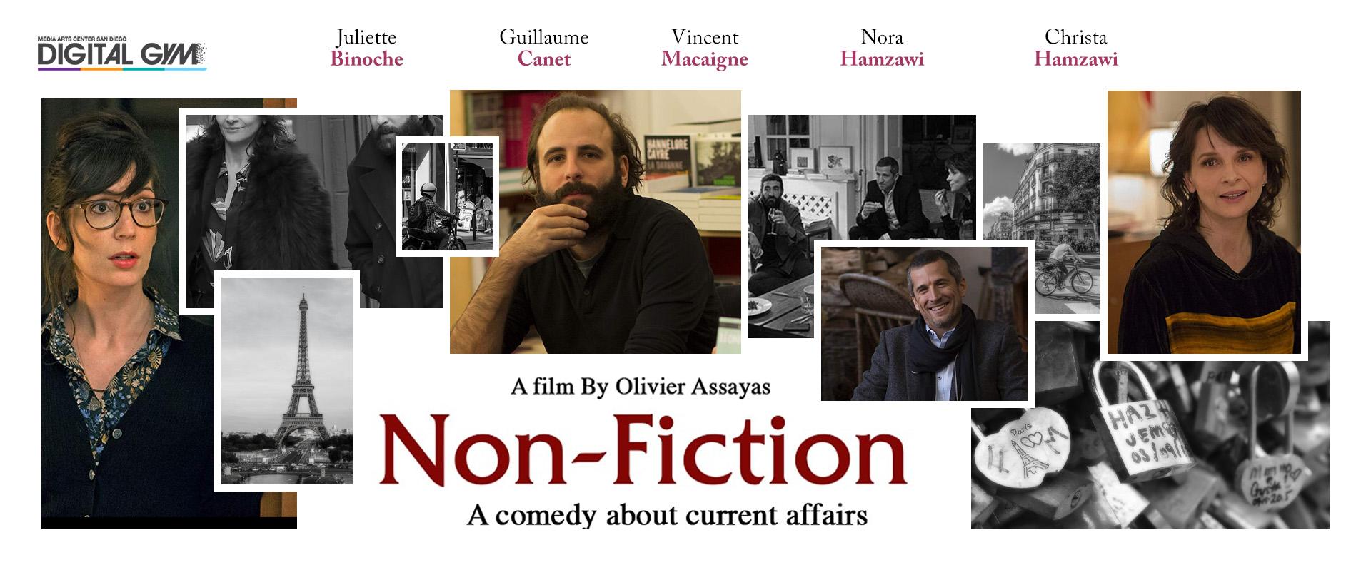 Last Chance Indies: Non-Fiction  (June 28 – July 3)