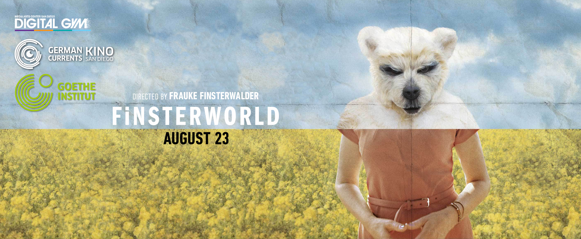 German Currents Kino Presents: FINSTERWORLD (August 23)
