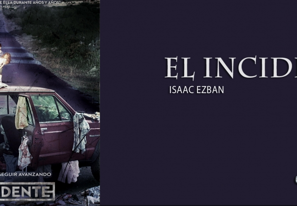 Special Presentation: El Incidente (The Incident) (October 5)