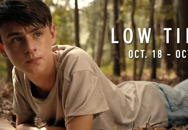 A24 Presents: Low Tide (October 18 – October 24)
