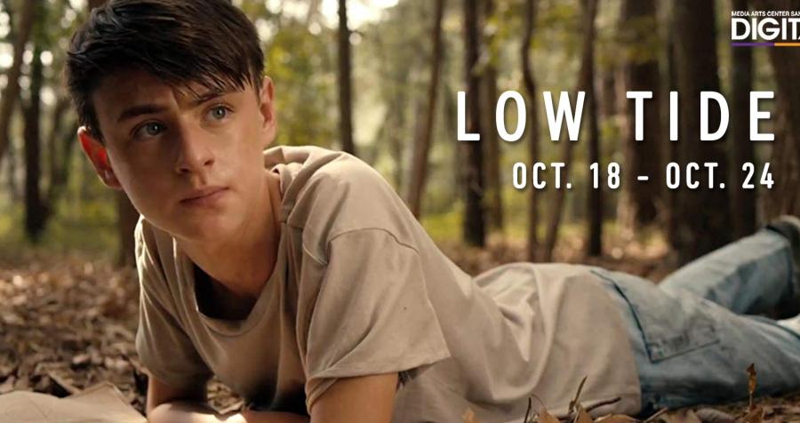 A24 Presents: Low Tide (October 18 – October 24)