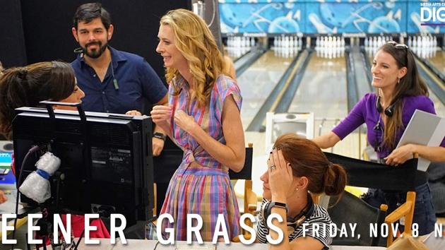 Last Chance Indies: Greener Grass (November 8 – November 14)